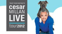 Cesar Millan pre-sale code for early tickets in Ottawa