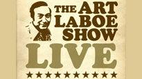 Art Laboe Show LIVE