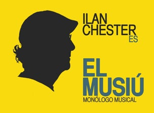 Ilan Chester Tickets