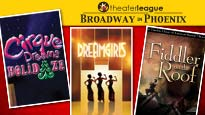 discount password for Theater League Presents Dreamgirls tickets in Phoenix - AZ (Orpheum Theatre)