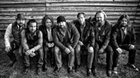 Zac Brown Band presale code for concert tickets in Detroit, MI (Joe Louis Arena)