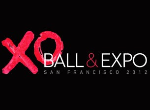 XO Ball Tickets