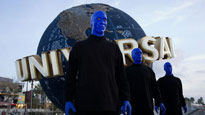 Blue Man Group Theatre at Universal CityWalk Tickets