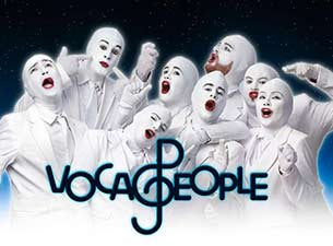 VOCA PEOPLE Tickets