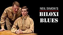 discount coupon code for NEIL SIMON'S BILOXI BLUES tickets in Ames - IA (STEPHENS AUDITORIUM)