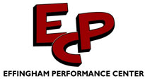 Logo for Effingham Performance Center