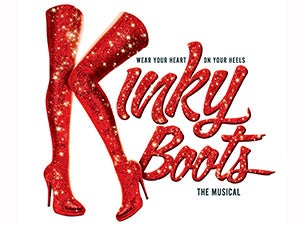 Kinky Boots (Chicago) Tickets