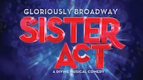 discount password for Sister Act (Chicago) tickets in Chicago - IL (Auditorium Theatre)