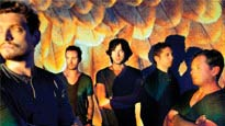 Snow Patrol discount offer for concert in Valley Center, CA (Harrah's Rincon Casino - Open Sky Theater)