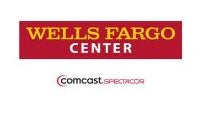 Wells Fargo Center  Tickets