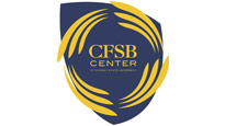 Logo for CFSB Center
