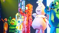 presale code for Yo Gabba Gabba! Live: Get the Sillies Out! tickets in Charlotte - NC (Ovens Auditorium)