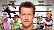 Jeff Dunham at Paragon Casino Resort
