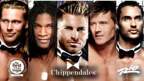 Chippendales (Las Vegas) Tickets