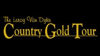 Country Gold Tour at Deadwood Mountain Grand