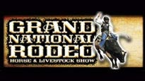 Grand National Rodeo discount offer for performance in Daly City, CA (Cow Palace)