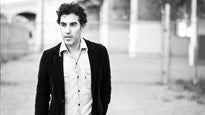 The Underwater Tour 2012 - Joshua Radin presale password for early tickets in Durham