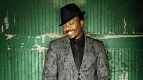 Anthony Hamilton at Tallahassee Leon County Civic Center