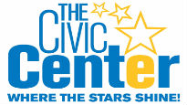 Logo for Cumberland County Civic Center