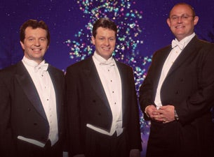 Irish Tenors Tickets
