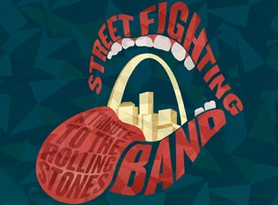 Street Fighting Band - a Rolling Stones Tribute Tickets