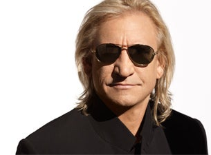 Joe Walsh Tickets