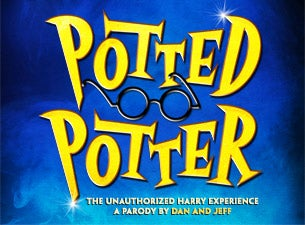 Potted Potter (Chicago) Tickets