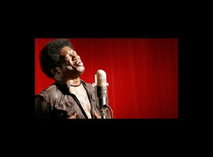 Charles Bradley and the Menahan Street Band Tickets