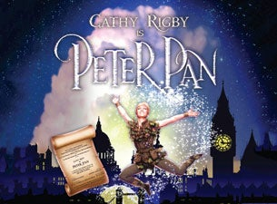 Peter Pan (Chicago) Tickets