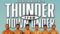 Thunder From Down Under at Morongo Casino Resort and Spa