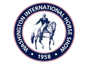 Washington International Horse Show - WIHS Pony Equitation