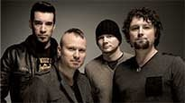 Theory of a Deadman at Vetter Stone Amphitheater