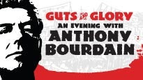 Anthony Bourdain: Guts And Glory presale password for show tickets in Buffalo, NY (Shea's Performing Arts Center)