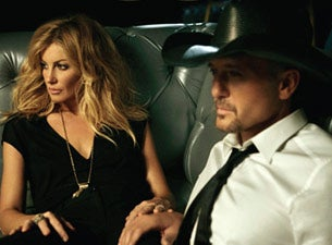 Soul2Soul with Tim McGraw and Faith Hill Tickets