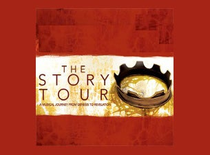 The Story Tour Tickets