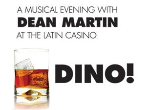 Walnut Street Theatre's Dino! Tickets