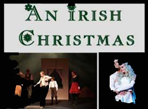 An Irish Christmas Concert Tickets