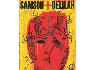 Samson and Delilah Tickets