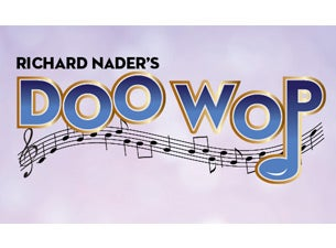 Richard Nader Doo Wop Show Tickets