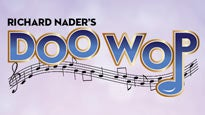 Richard Nader's Summer DooWop Celebration XXIV discount code for show in East Rutherford, NJ (IZOD Center)