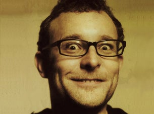 James Adomian Tickets