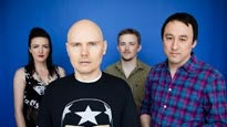 Smashing Pumpkins presale code for early tickets in Fairfax