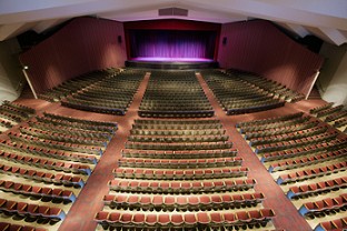 McAllen Civic Auditorium