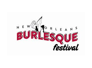New Orleans Burlesque Festival Tickets