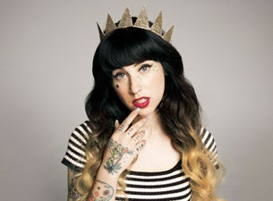 Kreayshawn Tickets