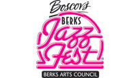 Berks Jazz Fest Tickets