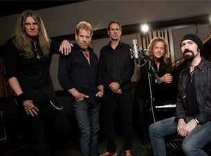 Night Ranger Tickets