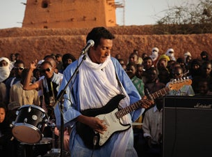 Bombino Tickets
