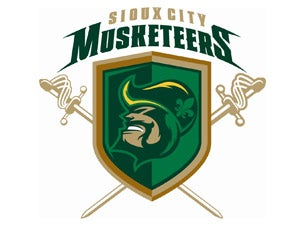 Sioux City Musketeers Tickets