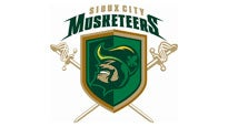 Sioux City Musketeers Round 1 Game B